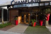 Hotel Champlain Image