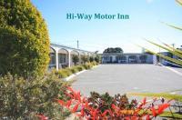Hi Way Motor Inn Image