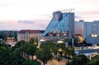 Estrel Hotel Berlin Image