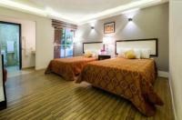 Hotel del Valle Inn Image