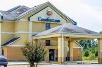 Comfort Inn Dunn Image