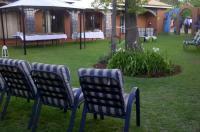 Villa Mexicana Guesthouse Image