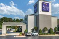 Sleep Inn Henderson Image