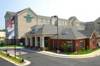 Homewood Suites By Hilton Fredericksburg Image