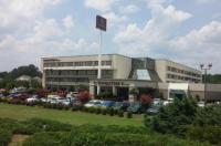 Doubletree Hotel Fayetteville Image