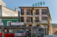 Hotel el Bodegon de Gredos Image