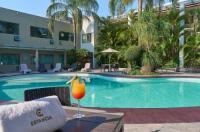 HOTEL ESTANCIA Image