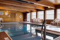 Mainstay Suites Fargo Image