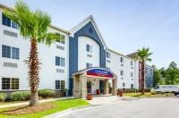 Candlewood Suites Savannah Airport Image