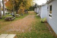 West Bay Cottages Image