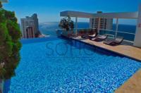 Apartamentos SOHO Style - Cerca al Mar Image