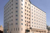 Hotel Jal City Aomori Image