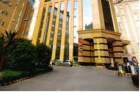 Crowne Plaza Nanjing Hotel & Suites Image
