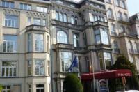 BEST WESTERN PLUS Park Hotel Brussels Image