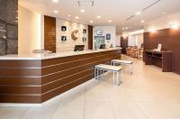 Comfort Hotel Tomakomai Image