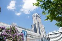 Jr Tower Hotel Nikko Sapporo Image