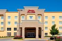 Hampton Inn & Suites Fort Worth-West-I-30 Image