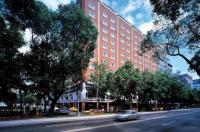 Hotel Royal Nikko Taipei Image