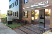 Lord Hotel Aeroporto Confins Image