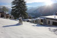 Leysin Lodge Image