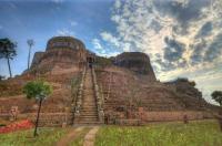 Ramshehar Fort Resort Image
