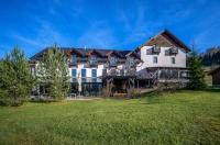 Wellness Hotel Kempa Image