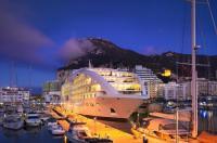 Sunborn Gibraltar Image