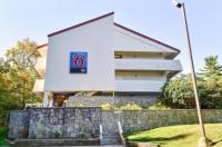 Motel 6 Nashua South Image