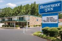 Rodeway Inn Gadsden Image