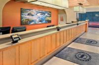 Sheraton Hartford Hotel At Bradley Airport Image