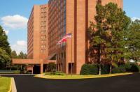 Sheraton Atlanta Airport Hotel Image