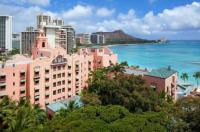The Royal Hawaiian, a Luxury Collection Resort Image