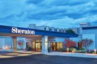 Sheraton Portland Airport Hotel Image