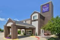 Sleep Inn Fayetteville Image