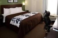 Sleep Inn Horn Lake Image