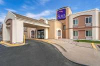 Sleep Inn & Suites Airport Image