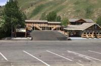 Miller Park Lodge Image