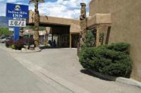 Indian Hills Inn Taos Plaza Image