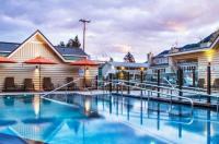 Jackson Hole Lodge Image