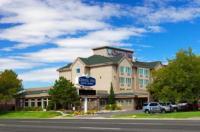 Crystal Inn Hotel & Suites - Salt Lake City Image