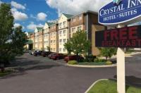 Crystal Inn Hotel & Suites - Midvalley Image