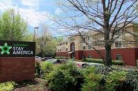 Extended Stay America - Atlanta - Perimeter - Peachtree Dunwoody Image