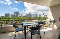 Regency On Beachwalk Waikiki By Outrigger Image