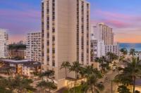 Hyatt Place Waikiki Beach Image
