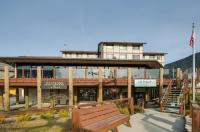 Westmark Sitka Hotel Image