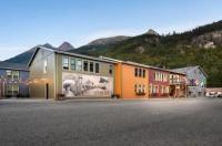 Westmark Inn Skagway Image