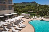 Park Shore Waikiki Hotel Image