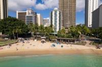 Aston Waikiki Circle Hotel Image