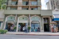 Aston Waikiki Beachside Hotel Image