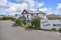 Bonnie Knights Motel Mosgiel Image